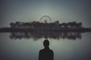 Как жить в одиночестве