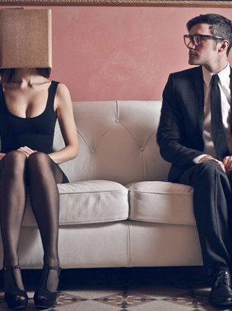 Как понять что ты нравишься стеснительному парню