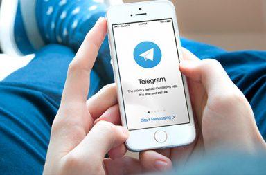 Блокировка телеграм