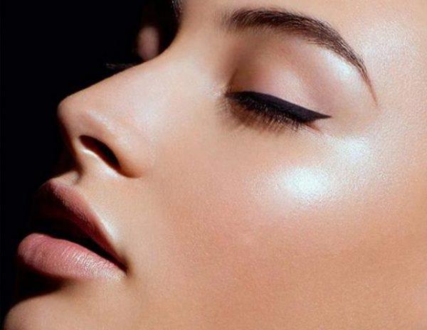 макияж 2018 модные тенденции