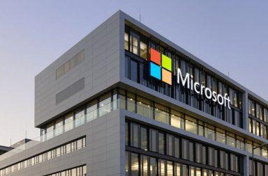 Малоизвестные факты о Microsoft