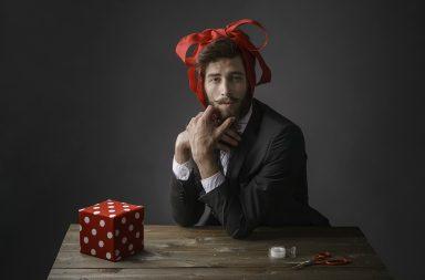 Подарок как способ манипуляции человеком