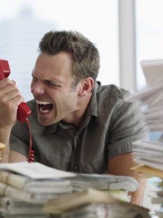 Как бороться с гневом и раздражительностью
