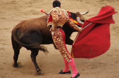 Испанский стыд