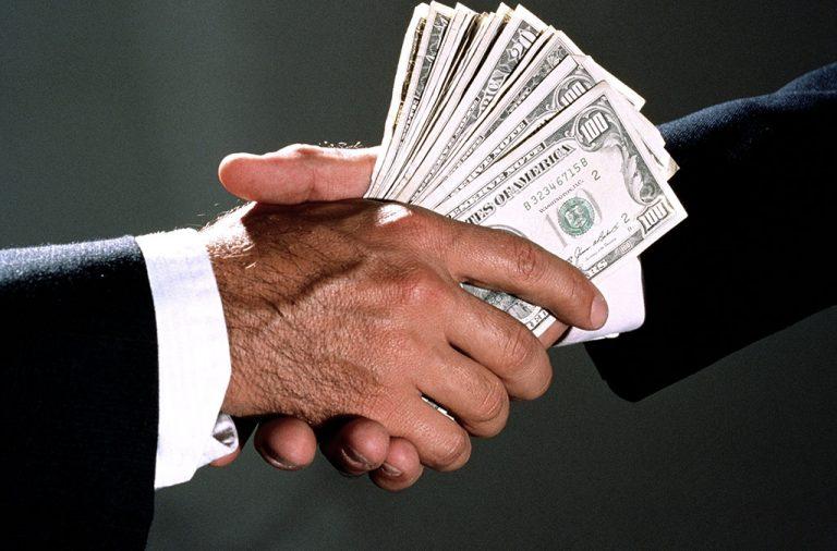 Психологический портрет коррупционера